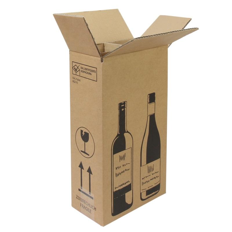 wijndoos_2-flessen verzenddoos